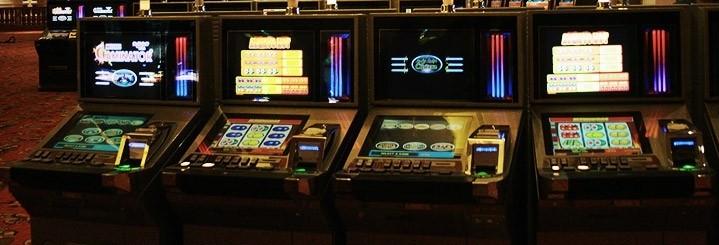 Как выиграть в игровые автоматы в минске продажа платья казино